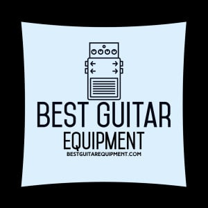 Best Guitar Equipment Logo
